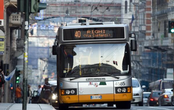 Foto di oggi – bus