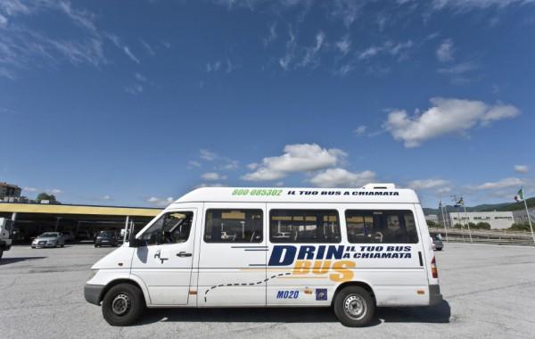 foto di oggi -Drinbus
