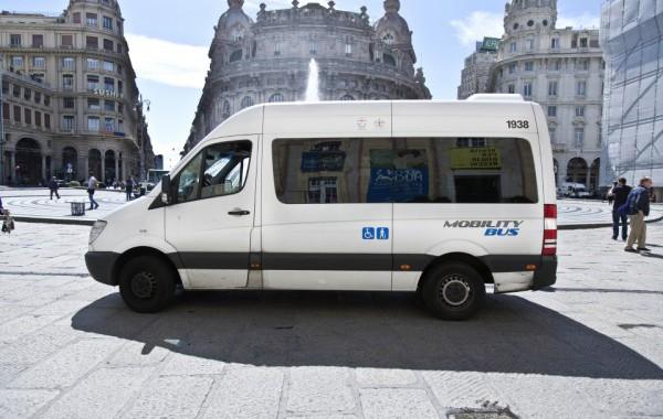 Foto di oggi -Mobilitybus
